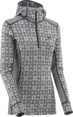 Kari Traa Women's Rose Hood