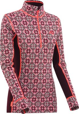 Kari Traa Women's Rose H/Z Top