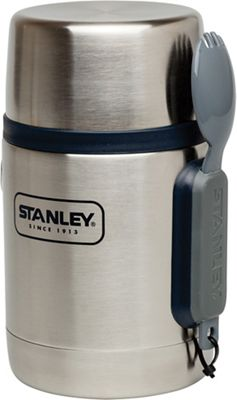 Stanley Adventure 18oz Vacuum Food Jar