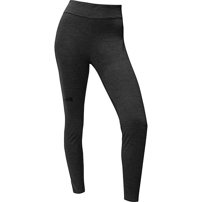 f5f72128b The North Face Summit Series Women's Wool Baselayer Tight - Moosejaw