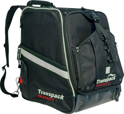 Transpack Pro Series Heated Boot Pro Boot Bag
