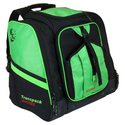 Transpack Pro Series Heated Boot Pro XL Boot Bag