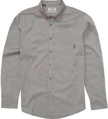 Billabong Men's All Day Oxford Long Sleeve