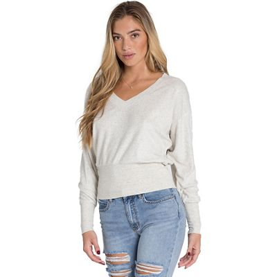 Billabong Women's All I Need Sweater