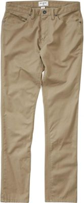 Billabong Men's Carter Stretch Chino Pant