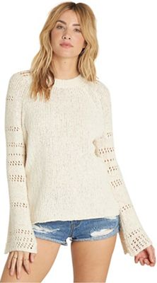 Billabong Women's Cozy Love Sweater