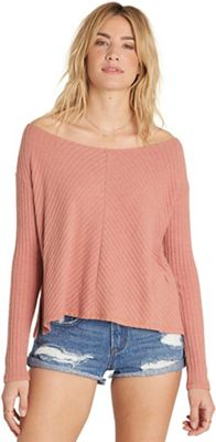 Billabong Women's First Glance Top