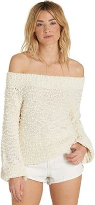 Billabong Women's Furget Me Not Sweater