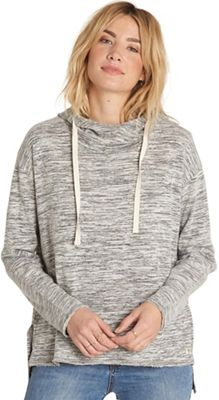 Billabong Women's Make it Happen Hoody