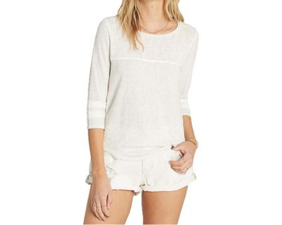 Billabong Women's My Own Top