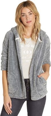 Billabong Women's Stay Cozy Jacket