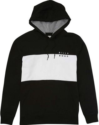 Billabong Men's Tribong Die Cut Pullover Hoody