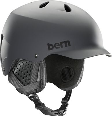 Bern Men's Watts EPS Helmet w/ Crank-Fit