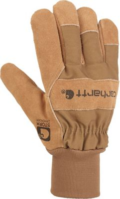 Carhartt Men's WB Suede Work Glove