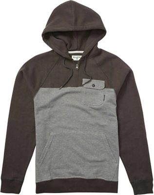 Billabong Men's Balance Half Zip Hoody
