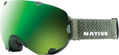 Native Spindrift Polarized Goggle