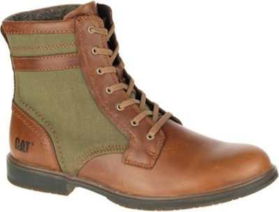 Cat Footwear Men's Abe Canvas II Boot