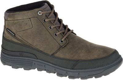 Cat Footwear Men's Drover Ice+ WP TX Boot