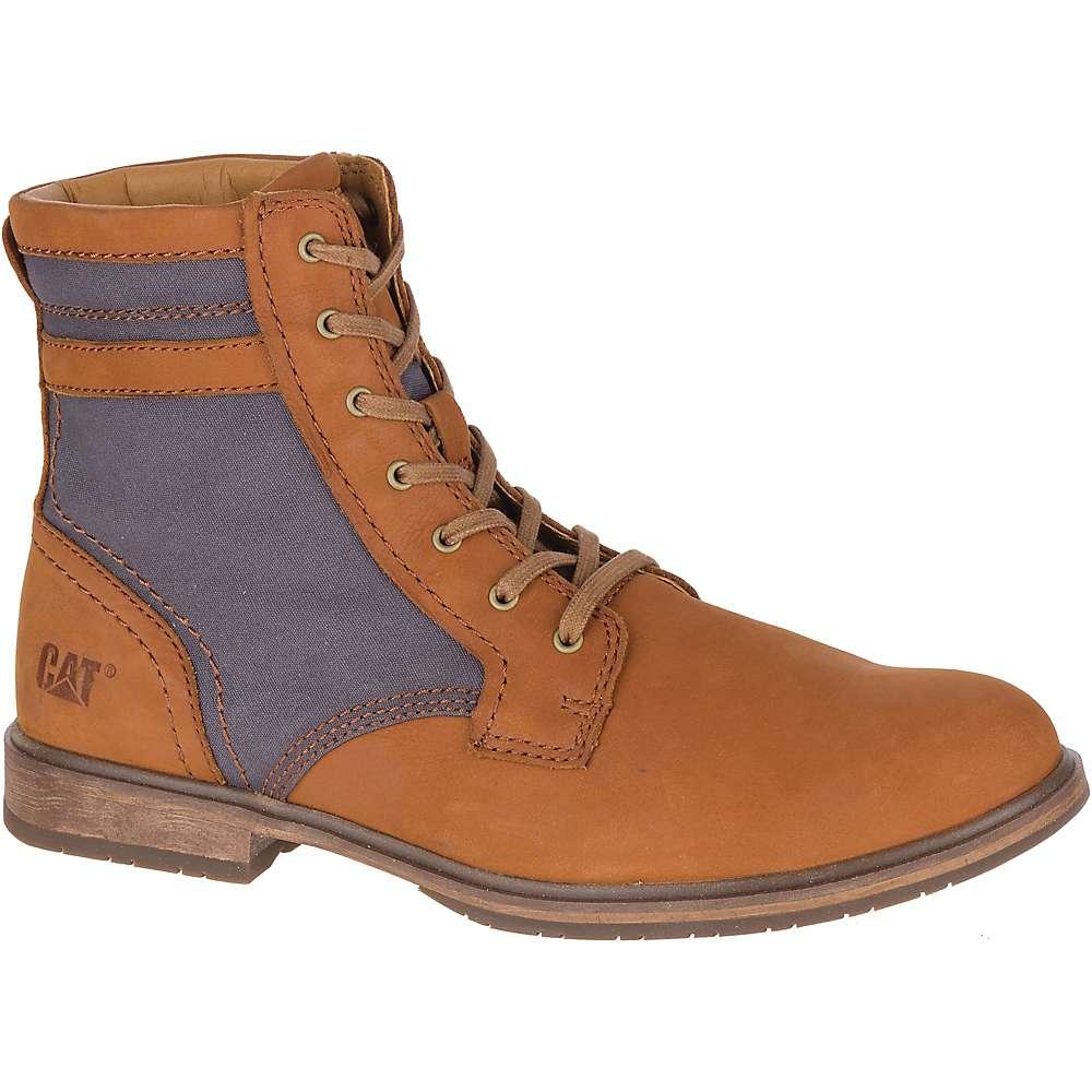 CAT Footwear Orson II Leather Mid-Top Boot y4k0o8SM