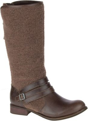 Cat Footwear Women's Sabrina Wool Boot