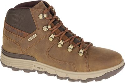 Cat Footwear Men's Stiction Hiker Ice+ WP Boot