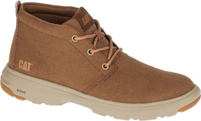 Cat Footwear Men's Stun Canvas Boot