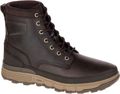 Cat Footwear Men's Viaduct Ice+ WP TX Boot