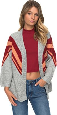 Roxy Women's Gold Coast Life Cardigan