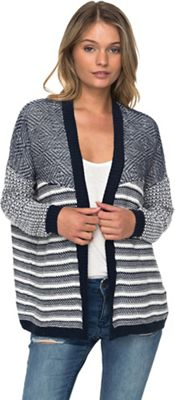 Roxy Women's Relax by Choice Cardigan
