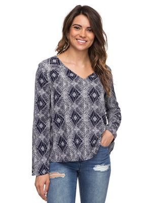 Roxy Women's A Sky Full of Stars Top