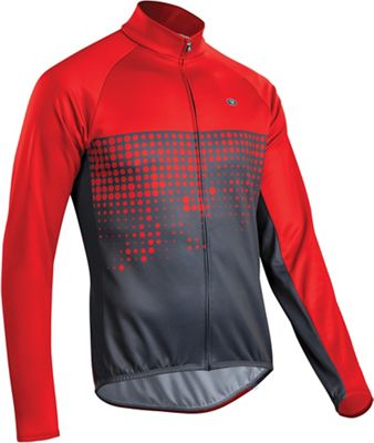 Sugoi Men's Evolution Zap LS Jersey