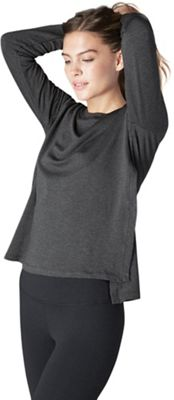 Beyond Yoga Women's Come Together Pullover Top