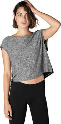 Beyond Yoga Women's Cut And Run Tee