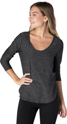 Beyond Yoga Women's Cut And Run Pullover Top