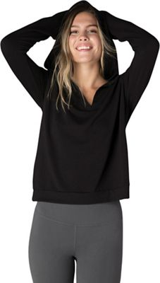 Beyond Yoga Women's Look Under The Hoodie