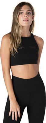 Beyond Yoga Women's Make A Slash Bra