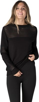 Beyond Yoga Women's Off The Grid Pullover Top