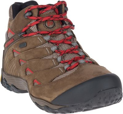 Merrell Men's Chameleon 7 Waterproof Mid Boot
