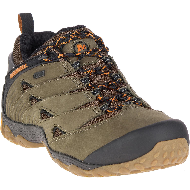 bf0b73edcdf13 Merrell Men's Chameleon 7 Waterproof Shoe - Moosejaw