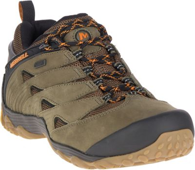 Merrell Men's Chameleon 7 Waterproof Shoe