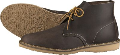 Red Wing Heritage Men's 3324 Weekender Chukka
