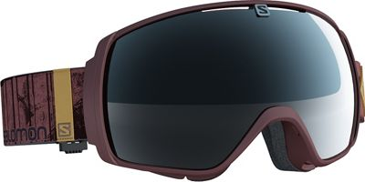 Salomon XT One Photochromic Goggle