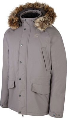 66North Men's Hekla Parka