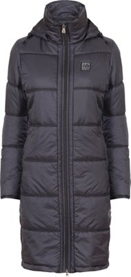 66North Women's Langjokull Primaloft Long Coat