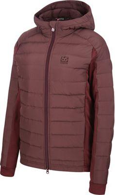66North Women's Ok Jacket