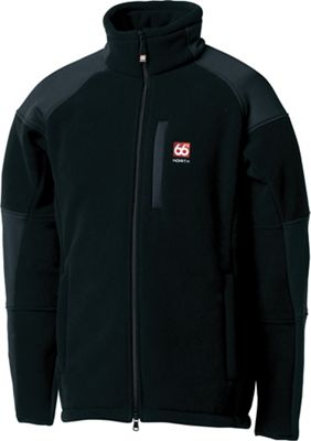 66North Men's Tindur Technical Jacket
