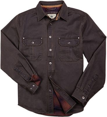 Dakota Grizzly Men's Dalton Shirt Jacket