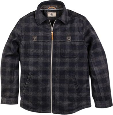 Dakota Grizzly Men's Fairbanks Jacket