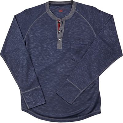 Dakota Grizzly Men's Fitch Henley Top