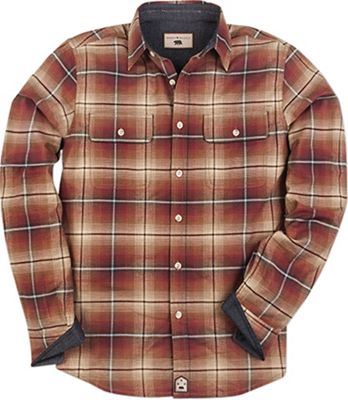 Dakota Grizzly Men's Kendall Flannel Shirt